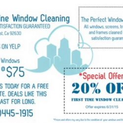 Skyline Window Cleaning