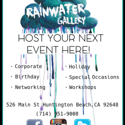 Rainwater Gallery and Event Center