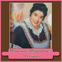 Mamma Mignone Recipes