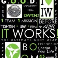 It Works Global (Lisa Henry Distributor)