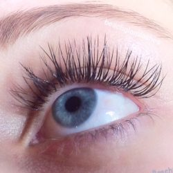 Beach Glam Lashes