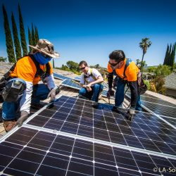OC Solar Group