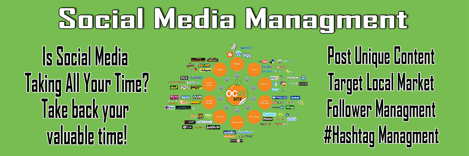 Social Media Management Slides