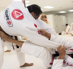 Gracie Barra Garden Grove
