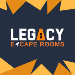 Legacy Escape Rooms