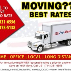 Safe And Fast Movers Pro Inc